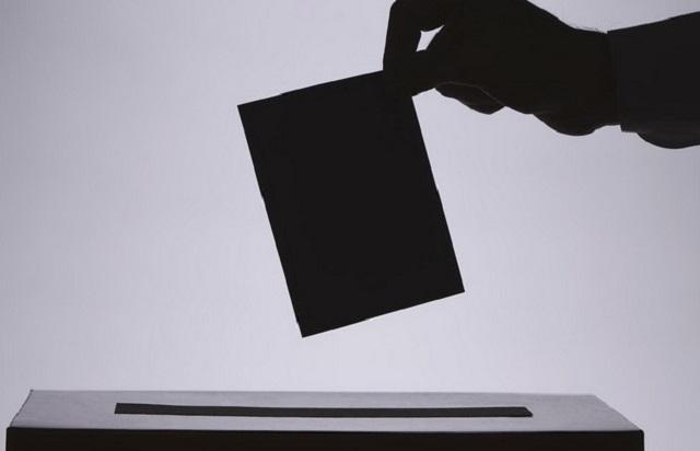 выборах