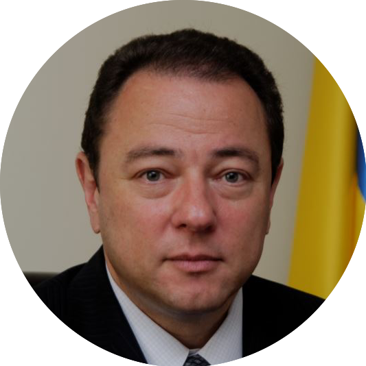 Сергей Корсунский фото